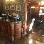 Foto de The Inn at Saratoga