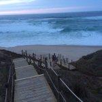 Bild från Praia D'El Rey Marriott Golf & Beach Resort
