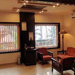 Asokam Suite Room
