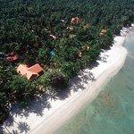 Baan Mai Beachfront Lone Island
