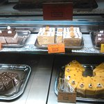 Foto de Frohlich Bakery and Cafe
