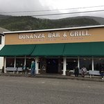Bonanza Bar and Grill.