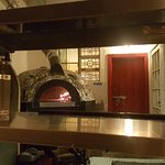 Foto de The Rusty Oven Wood Fired Pizzeria