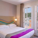 Best Western Hotel du Roy D'Aragon Photo