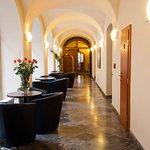 Photo of Hotel Modra Ruze