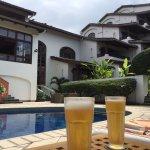 Photo de Hotel Alta Las Palomas