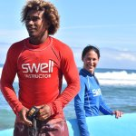 Swell Surf Camp
