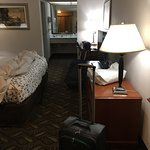 Photo de Best Western Airport Plaza Inn