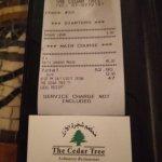 Photo of The Cedar Tree