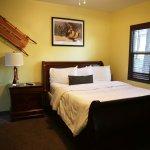 Holiday Haus Motel Foto
