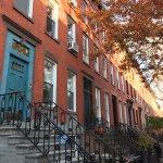 calles de Brooklyn