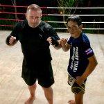 ภาพถ่ายของ Phuket Dragon Muay Thai