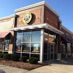 Einstein Brother's Bagels, Schaumburg, Illinois