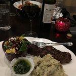 Steak Argentine