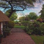 Photo de The Garden Lodge
