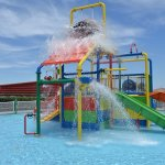 AquaPark, zone for kids