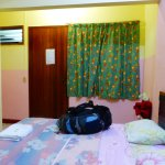 Hotel Kashlan Foto