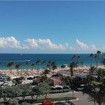 5th floor ocean view