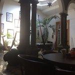 Φωτογραφία: Hostel Guadalajara Hospedarte