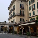 Front view of Hotel Florence