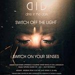 Foto de DID - Dine in the Dark