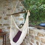Einfach immer wieder Erholung pur! Ein kleines Paradies im Piemont. Viele liebevolle Details und