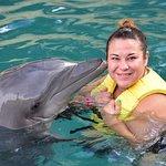 Dolphinaris Cozumel Foto