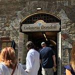 Gelateria Dondoli Foto