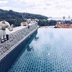 Foto de Blue Sky Patong