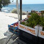 Photo of Red Beach