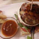 La Hamburguesa, casera y espectacular su gusto