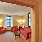 ภาพถ่ายของ Holiday Inn Express Marshall