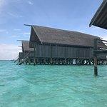 ภาพถ่ายของ Cocoa Island by COMO