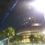 Aloft Abu Dhabi Görüntüsü