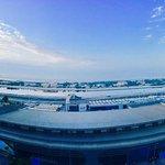 Photo de Aloft Abu Dhabi