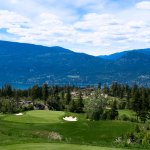 great views and good resort style golfing