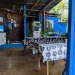 Bakery Cafe, Montezuma CR