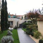 Photo de La Villa - Bordeaux Chambres d'Hôtes