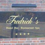 Photo of Restaurant at Fredrick's Hotel
