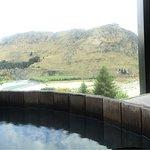 Foto de Onsen Hot Pools Retreat & Day Spa