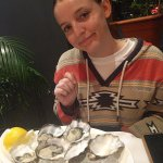 She just wanted Oysters