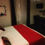 Hotel Chatillon Paris Montparnasse Foto