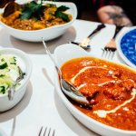 The Multi Award Winning City Spice - The King of Brick Lane