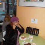 Valokuva: Kohvik Pontšik