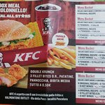 Photo of KFC Valmontone