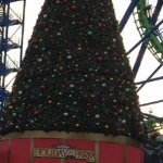 Holiday in the Park, Six Flags NE