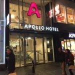 아폴로 호텔 위트레흐트 시티센터의 사진