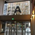 Apollo Hotel Utrecht City Centre Foto