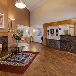 Foto di Best Western Davison Inn