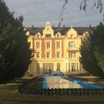 Photo de Hotel Balneario de las Salinas